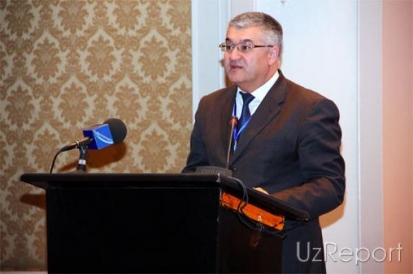 Равшан Гулямов освобожден от должности председателя Госкомконкуренции